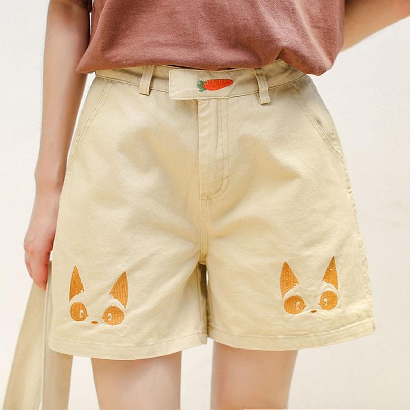 Online Get Cheap Khaki Shorts Women -Aliexpress.com | Alibaba Group