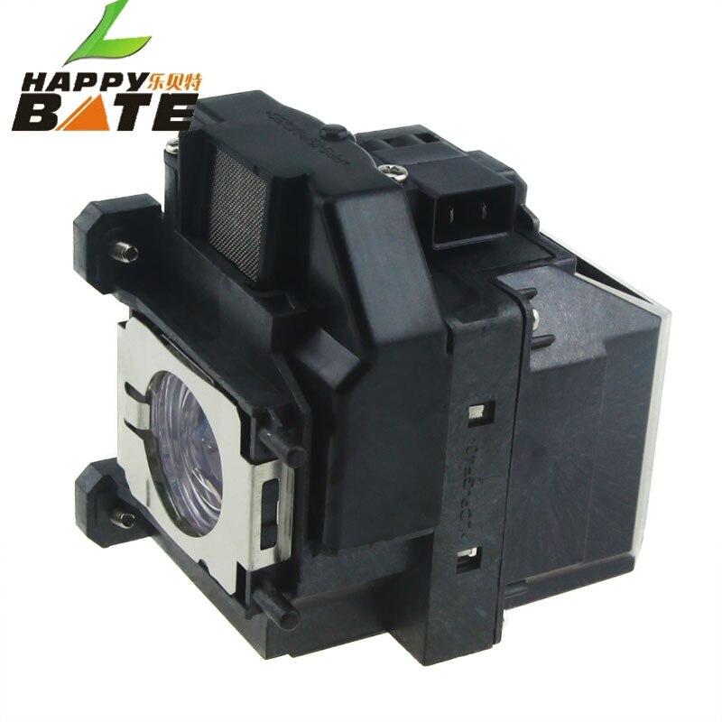 HAPPYBATE V13H01067 Lámpara de proyector con carcasa para EX3212 - Audio y video casero