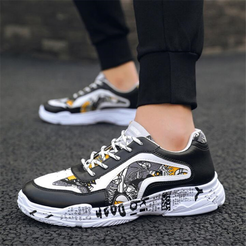 2019 new summer men 39 s shoes trend mens sneakers shoes casual canvas shoes breathable wild men 39 s shoes Zapatillas de correr in Men 39 s Casual Shoes from Shoes