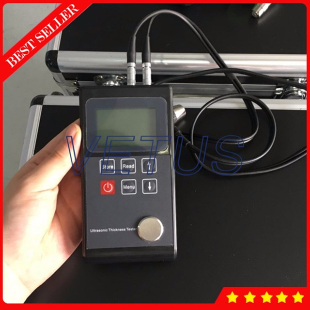 Leeb322 001mm resolution ultrasonic thickness gauge with storge 500 leeb322 001mm resolution ultrasonic thickness gauge with storge 500 groups memory digital metal plastic glass keyboard keysfo Gallery