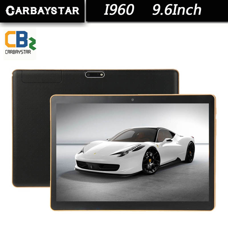 CARBAYSTAR 4G LTE Smart android font b tablet b font pcs android font b tablet b
