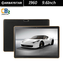 CARBAYSTAR 4G LTE Inteligente android tablet pc android tablet pc de 9.6 pulgadas Android Octa Core tablet pc androide Rom 64 GB