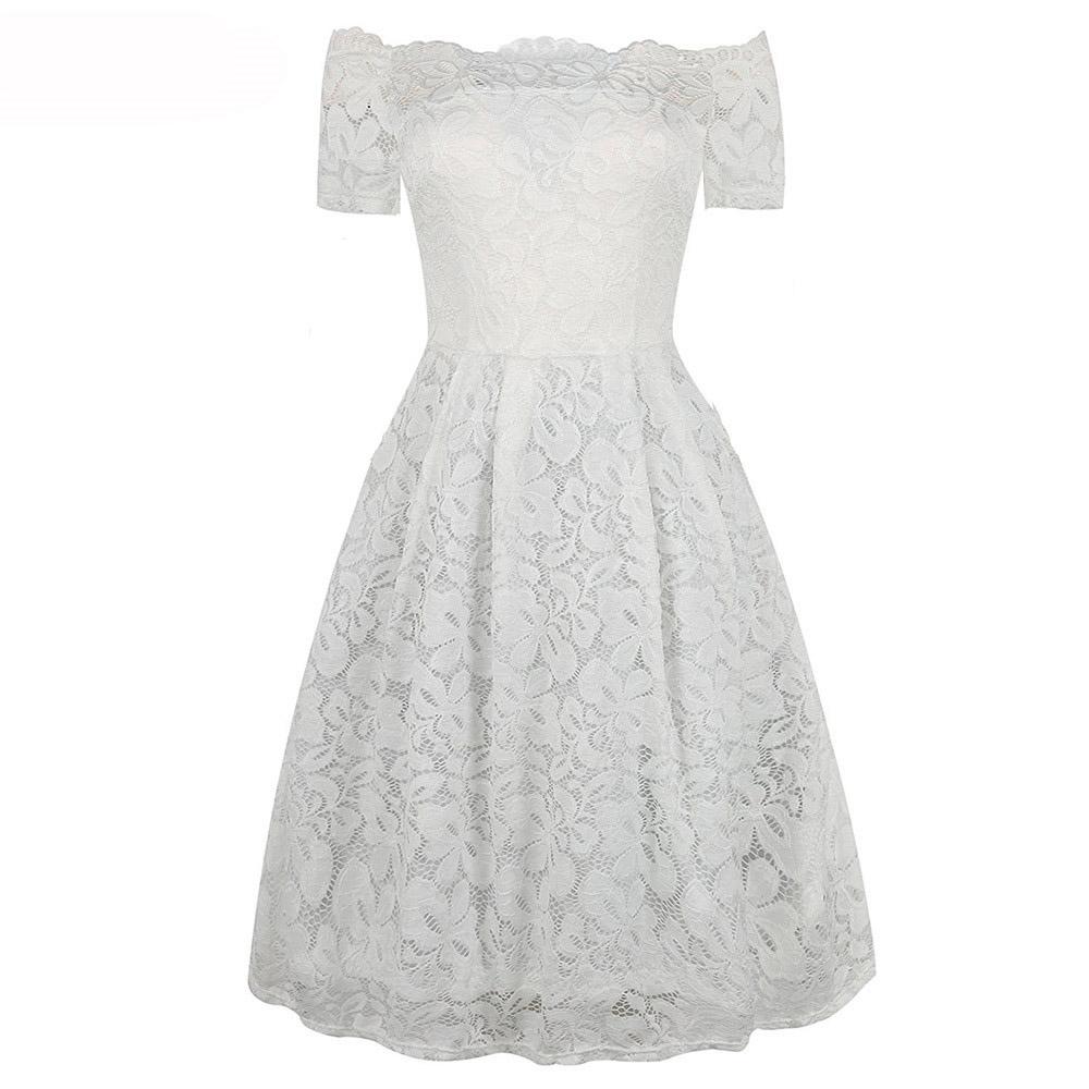 ED-A113 white short sleeve