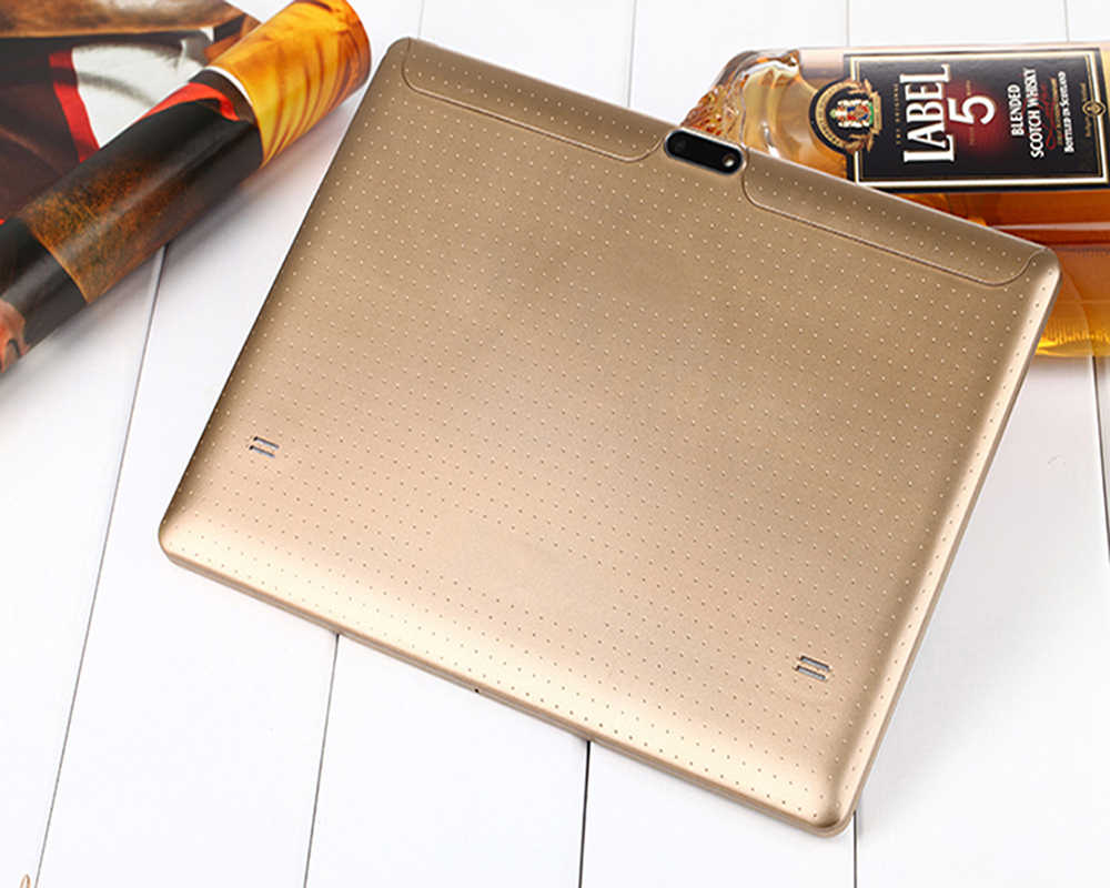 3G phone call 10 inch Touch Screen Octa Core 4GB RAM 32GB / 64GB ROM Dual Camera Blutooth Wifi 10'' Android tablet pc 10.1