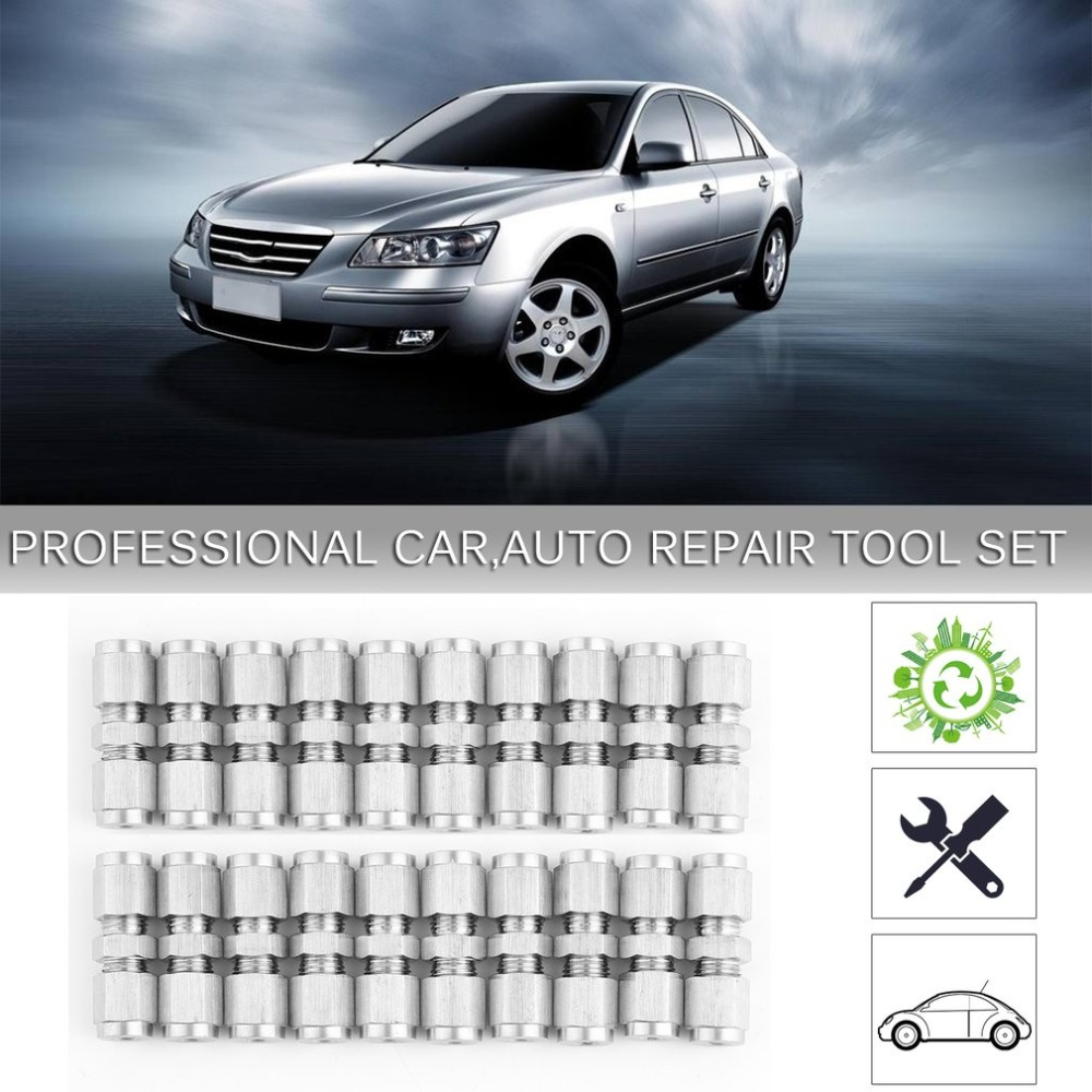 Professional Stainless Steel Brake Socket Screw Set Car Automotive Repair Tool Connect 4.75 mm Or 3/16 Inch Brake Hose SilverProfessional Stainless Steel Brake Socket Screw Set Car Automotive Repair Tool Connect 4.75 mm Or 3/16 Inch Brake Hose Silver