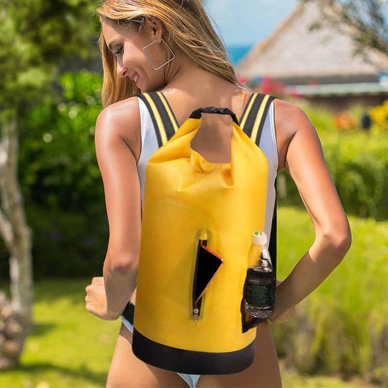 جديد وصول للماء الرياضة في الهواء الطلق اللياقة البدنية سفر التنزه حقيبة كتف للرجال النساء تسلق الجبال على ظهره