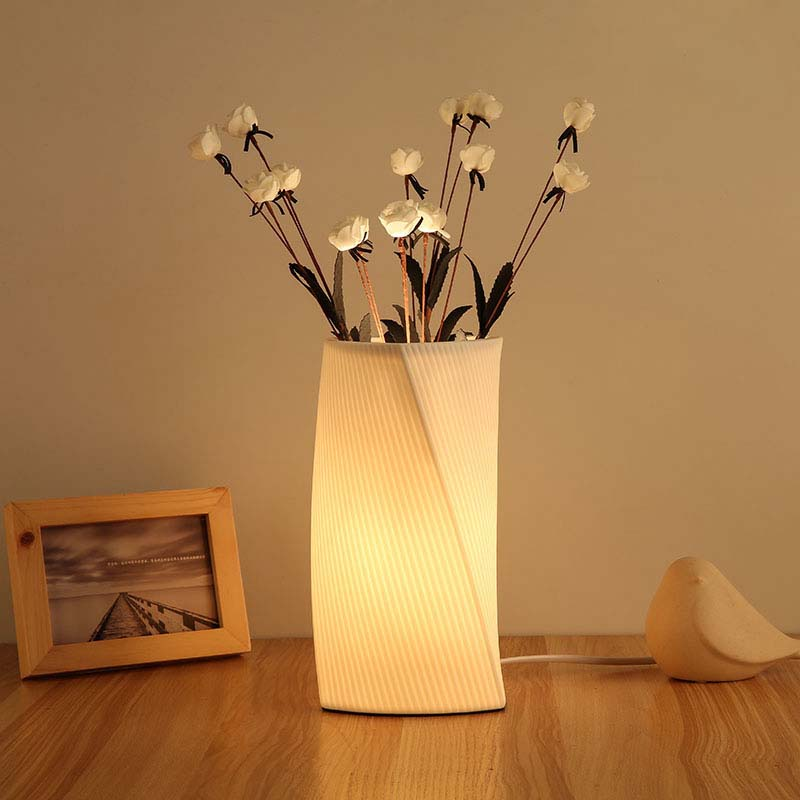 Creative Retro Modern Ceramic Table Lamps Bedroom Bedside Table Lamp Art Reading Lamp Decorative Lights Lamps for Living Room tiffany european creative table lights countryside bedroom bedside study room living room cafe bar hotel wedding table lamps