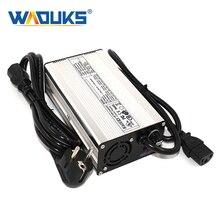 Chargeur de batterie Li ion 84V 3A pour 20S 74V 72V vélo électrique Scooters Li ion batterie cc 110V 220V