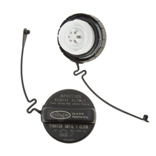 TETHERED Gas Cap for Fuel Tank w// Strap for TOYOTA