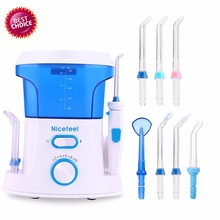Original Water Flosser Clean Tooth Irrigator Dental Floss Even Better Than Water  Tooth Waterpick New Oral Irrigation