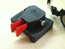 UNI 730A automatische sleutel hand key kortegolf radio CW Morse code