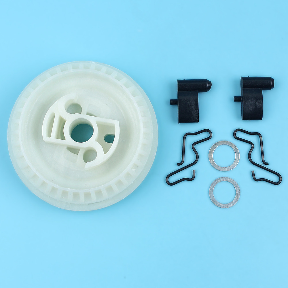 Recoil Starter Pully w/ Pawl Kit Fit For STIHL MS250 MS210 MS230 MS170  MS180 017 018 021 023 025 Chainsaw Replacement Parts