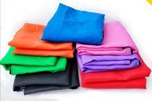 2 м x м 5 индивидуальные батут эластичная сетчатая ткань скачок кровать сетчатая одежда с пружинами