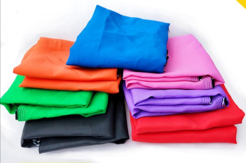 367x181 cm Personnalisé trampoline élastique maille tissu Saut lit filets tissu Pour Enfants
