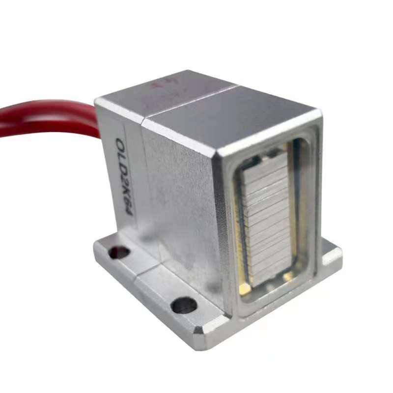 Réparation et remise à neuf de module de diode laser d'oe de canal Macro pour le système d'épilation de laser