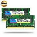 JZL 1.35V Voltage DDR3L 1600Mhz PC3-12800S 8GB / DDR3 PC3 12800 1600 1333 1066 Mhz For Laptop Notebook SODIMM Ram Memory SDRAM