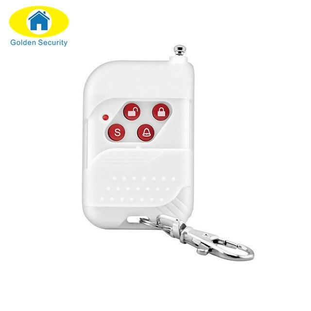 Golden Security  Home Security burglar Alarm System Loudly Speaker Door Sensors Siren Horn The garage and warehouse  Doorbell