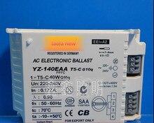 YZ140EAA YZ140EAA T5 C 40W AC statecznik elektroniczny dla T5 lampa pierścieniowa standardowe prostownicze