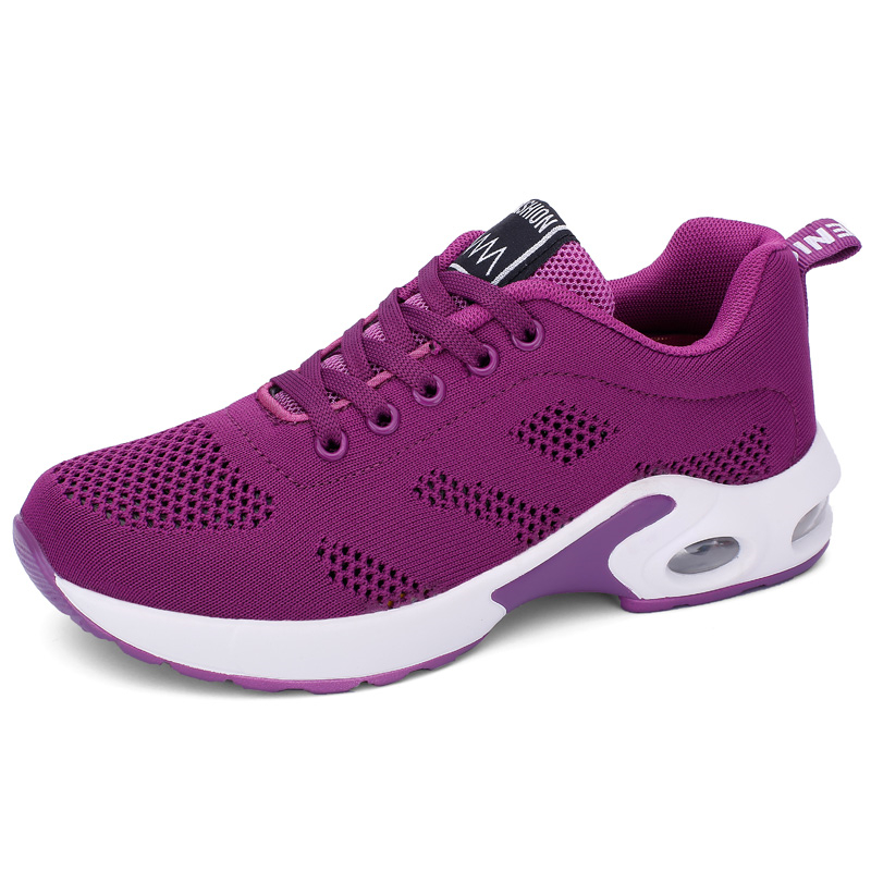Fitness Turnschuhe Frauen Sommer Laufschuhe Frau Atmungsaktive Sport Schuhe Mädchen Im Freien Herbst Jogging Sportliche Mesh Trainer