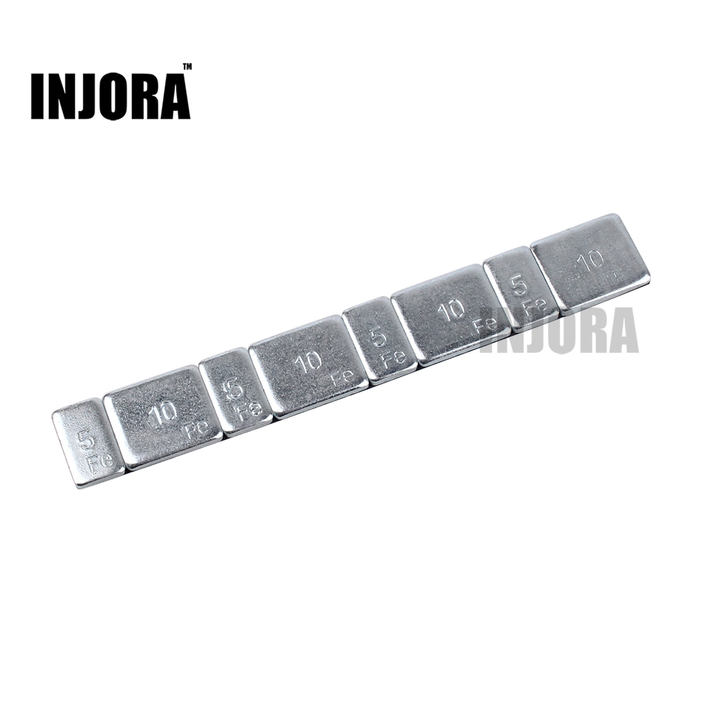Metal Counterweight Weight Balance Block For 1.9