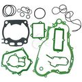 Motorcycle Completed Engine Gasket Kit Set For Yamaha YZ 250 YZ250 1999-2001