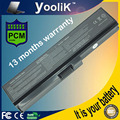 Laptop Battery For Toshiba Satellite Pro C650 C660D L630 L670 U500 L640 T110 T115 U405D T135 U400 U405 A660D PA3634U-1BAS PA3634