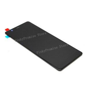 "Image 2 - 5.5 ""สำหรับ Nokia 5.1 5 (2018) TA   1061 TA   1075 TA   1076 TA   1081 TA   1088 จอแสดงผล LCD + หน้าจอสัมผัส digitizer Assembly สีดำชุด"