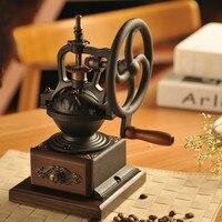 Кофе в зернах мясорубку Кофе мясорубки Кофе машины Кофе Bean мельница небольшой дробилка Керамика шлифовальные ядро стирать