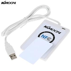 Image 2 - NFC ACR122U RFID Contactless Smart Reader & Writer/memoria USB SDK 5 pz Mifare IC Card/Tag