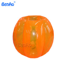 WB018 Free shipping, Amazing 1.5m inflatable human hamster ball,inflatable bumper ball,bubble football,bubble ball soccer