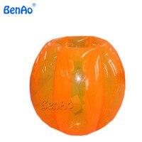 Wb018 Бесплатная доставка, удивительный 1.5 м Надувные людской мяч, надувные бампер мяч, пузырь футбол, бурлящий шарик Футбол