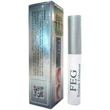 Potenciador de Cílios QUENTE Cílios Soro de Crescimento Dos Cílios Soro Tratamento Medicina Natural Eye Lashes Mascara Alongamento Mais Novo