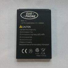 100% Original Spare Battery For Guophone V12 Capacity 4000mAh