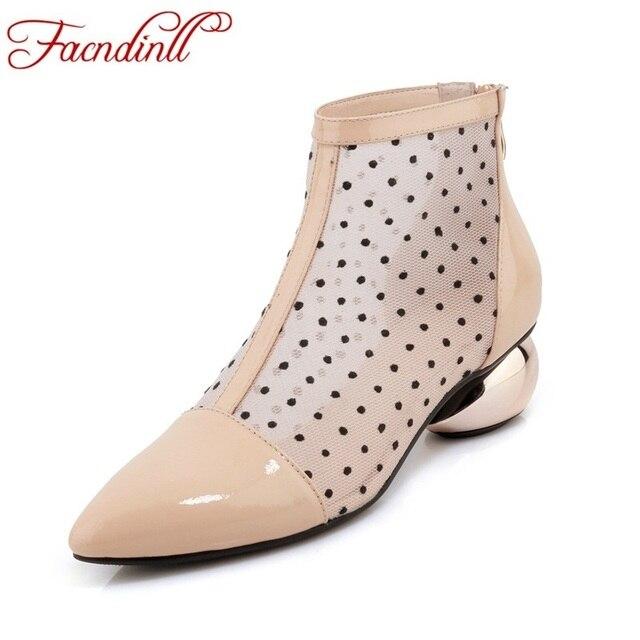 Chaussures automne beiges Sexy femme Tvflfi