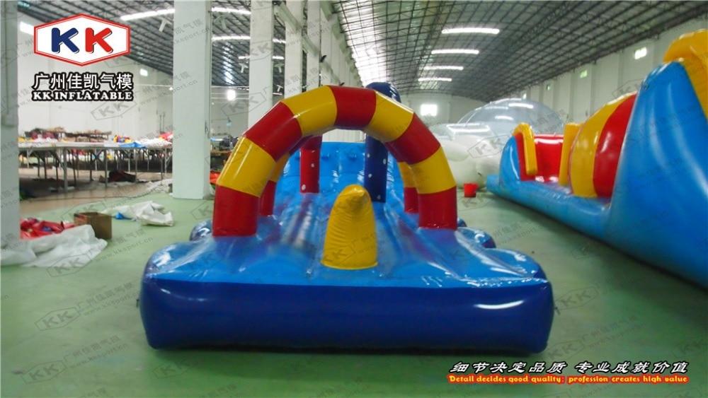Y Fuga Acuaticos Piscina Obstaculos Inflables Agua Juego De Deportes