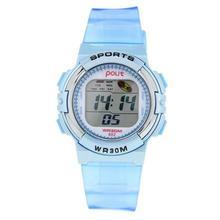 Digital Watch For Kids Children Watches Waterproof Sport Watch For Girls Boys Rubber Children's Digital LED Wristwatches