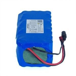Image 5 - Batería de ion de litio de 60V, 16S2P, 6Ah, 18650 V, 67,2 mAh, para bicicleta eléctrica, patinete con descarga de 20A, BMS, 6000 vatios
