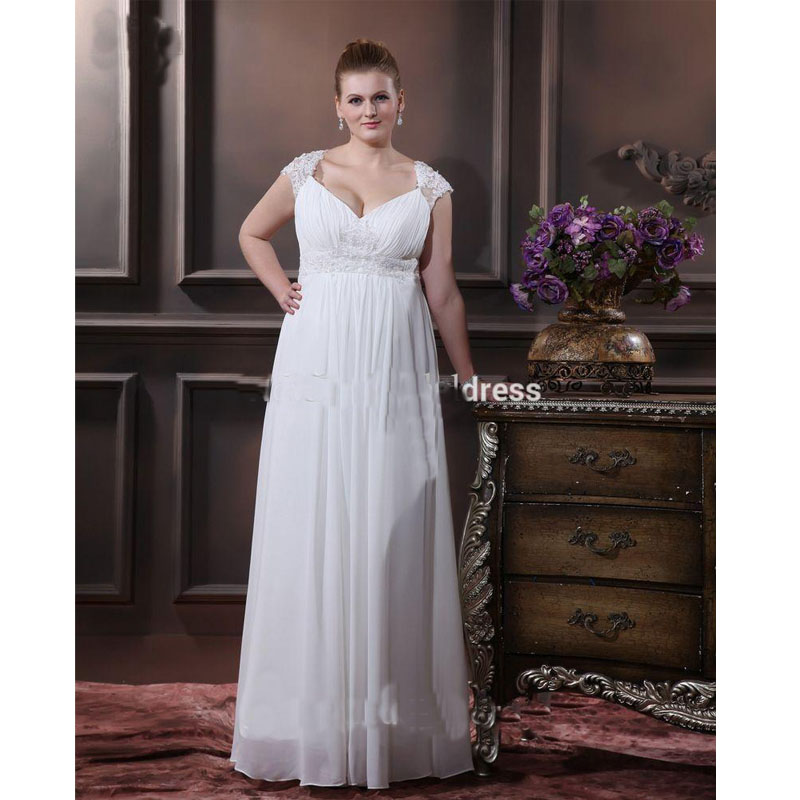 Online buy wholesale wedding dresses fat people from china for Wedding dresses wholesale china