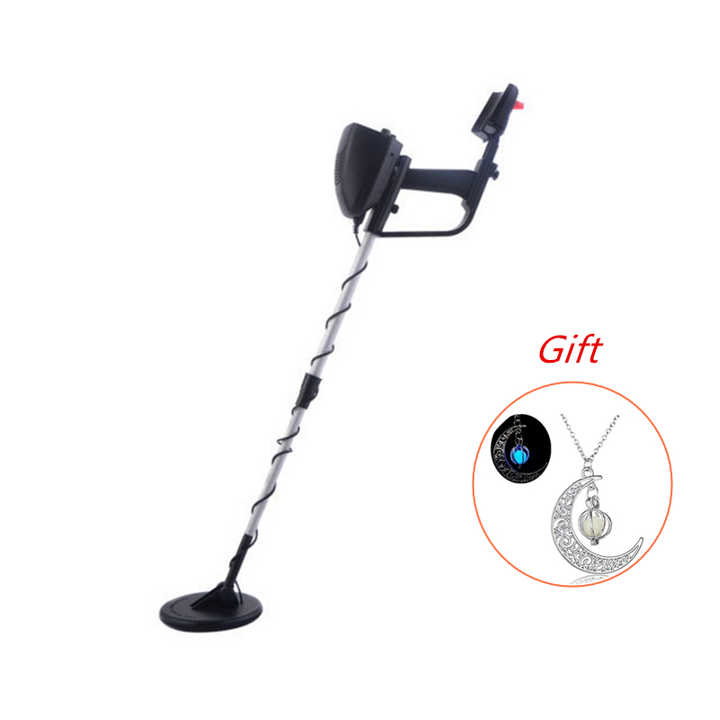 Metal Detector Underground Pinpointer Metal Detector Gold md-4030 Light weight Treasure Metal Finder Hunter Wire Detector