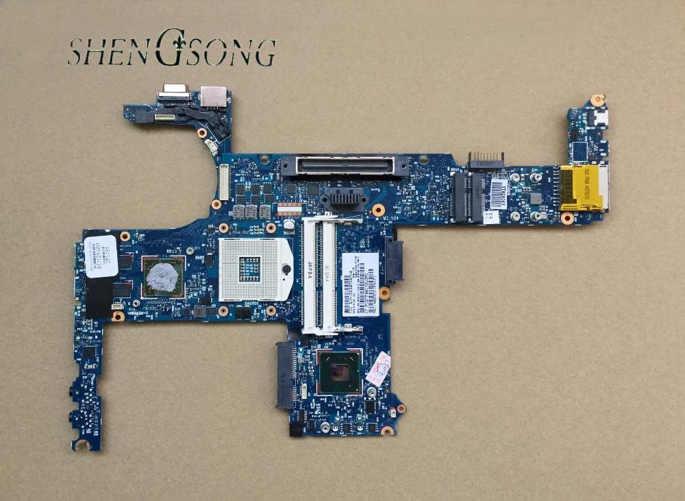 670123-001 free shipping Laptop Motherboard for hp 8460P 8460W motherboard HM65 ddr3 full tested OK free shipping 100% tested 583079 001 for hp 4410s 4510s laptop motherboard with for intel gm45 chipset ddr3