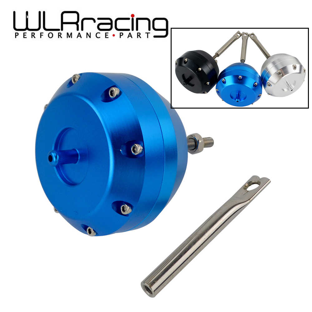 "Hotsales New Auto 2.00"" Billet Aluminum Turbo Actuator Wastegate For ford COLLINS -31 ACTUATOR Escort Rs Cosworth blow off valve"