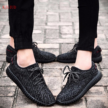 Board Shoes Spring Sports Breathable Men's New Trend Student Couples And Autumn