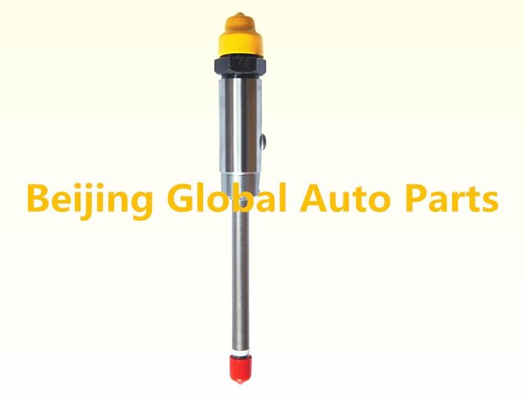Agressief Hogedruk Dieselmotor Potlood Type Injector Nozzle 7w7030 7w-7030 Or8784 0r8784 Hoge Kwaliteit Nieuwe Collectie Verkoop Van Kwaliteitsborging