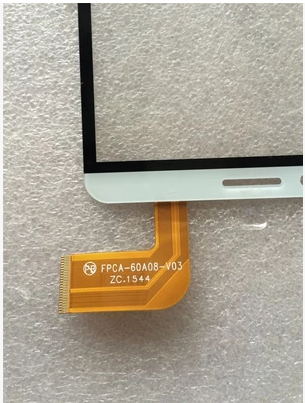 New original 6 inch capacitive touch screen fpca-60a08-v03 free shipping