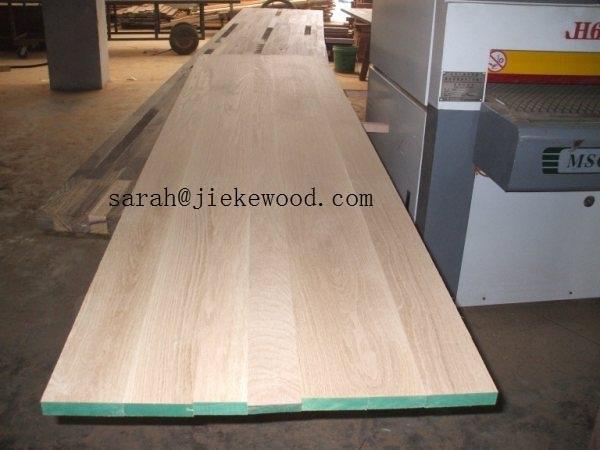 Massief eiken houten keuken werkbladen massief houten werkbladen