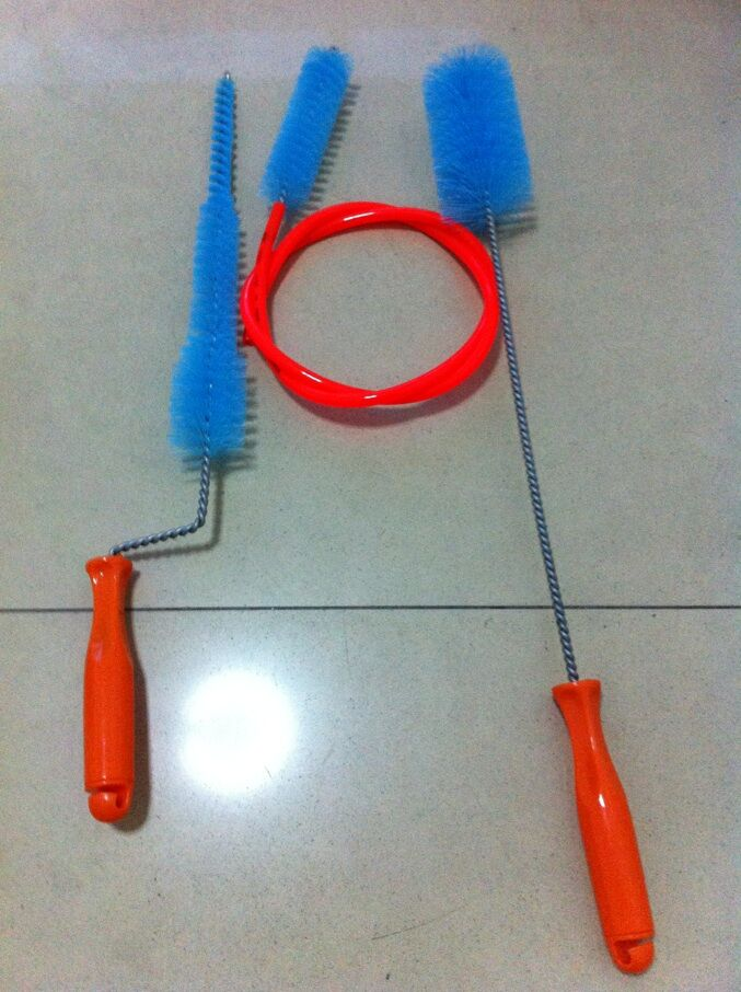 Cow Milking Machine Milking Tube Milking Liners Cleaning Brushes