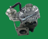 RHB5 8944739540 Turbo Turbine Turbocharger For ISUZU Trooper PIAZZA 4JB1T/4BD1T/2.8L 1988 1991 Oil Cooled with gaskets