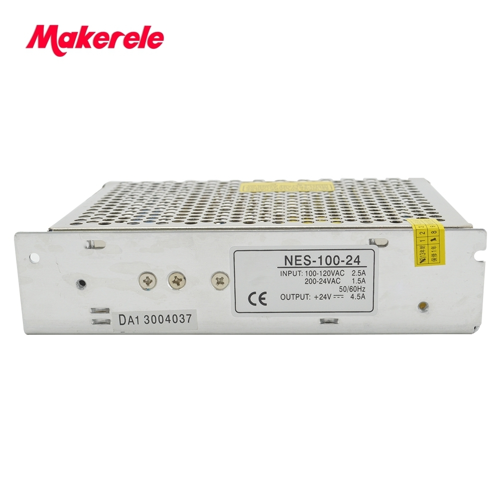 wide range Switching power supply single output 5V 12V 15V 24V 48V 100W AC to DC Transformer ce wholesale Power Supplies 150w switching power supply 5v 12v 15v 24v 48v high efficiency low costs single out metal case ce approved 1pc ac85 264vin