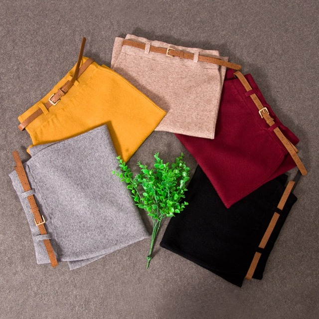 Casual Pencil Skirts