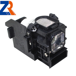 Image 1 - ZR חם מכירות מקרן LV LP26 החלפת מנורת מקרן/הנורה עם דיור עבור LV 7250 LV 7260 LV 7265 shiping חינם וחדש 2018 הגעה